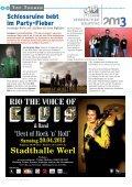 6. SAUERLAND OPEN-AIR - Nachtflug-Magazin - Page 6