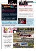 6. SAUERLAND OPEN-AIR - Nachtflug-Magazin - Page 7