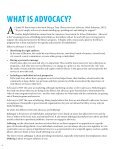 Advocacy Toolkit - Page 4