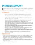Advocacy Toolkit - Page 6