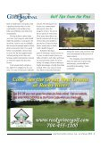 Full PDF Download - Play Best Golf Courses in Charlotte, NC - Page 7
