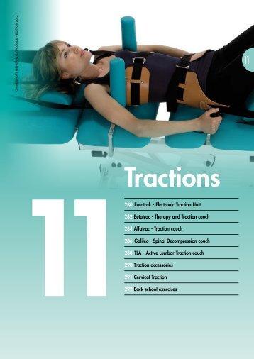 Tractions - Sapaco 2000
