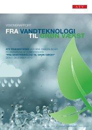 Download rapport - Akademiet for de Tekniske Videnskaber