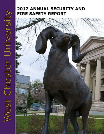 Clery - West Chester University