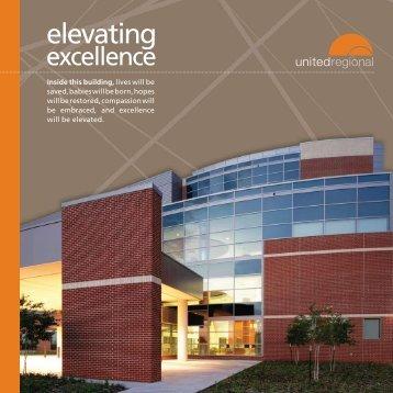 Download Bridwell Tower Brochure PDF. - United Regional Health ...
