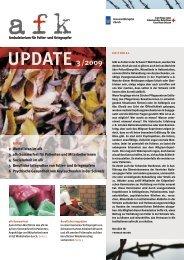 Newsletter 3/09 afk - Klinik für Psychiatrie und Psychotherapie ...