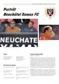 Nr. 4 11/12 (Xamax) - FC Zürich - Seite 7