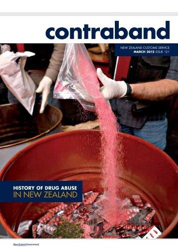 Download PDF - Contraband - NZ Customs