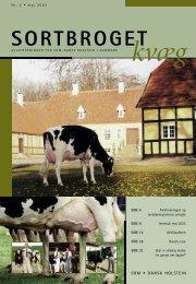 2-2003 - Dansk Holstein