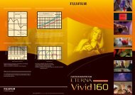 brochure (332kb) - FUJI 'Motion Picture Film'