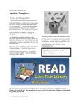 ARKANSAS Ibrarie - the Arkansas Library Association! - Page 6