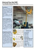 Exhaust Hose Reels - Page 3