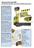 Exhaust Hose Reels - Page 4