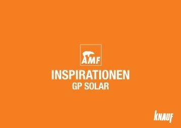 E-book Inspirationen GP Solar