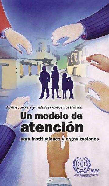 Un modelo de atención para organizaciones e instituciones