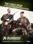 2012-2013 OklahOma hunting guide - TravelOK.com - Page 2