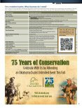 2012-2013 OklahOma hunting guide - TravelOK.com - Page 7