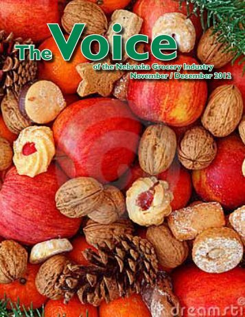 November/December - Nebraska Grocery Industry Association