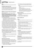 English - Black & Decker - Page 6