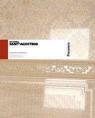 Pensiero - Ceramica Sant'Agostino