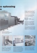 automatisering in uw spoelkeuken - Bouter BV - Page 3