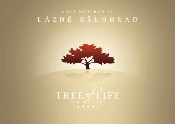 L Á Z N Ě B Ě L O H R A D - Tree Of Life