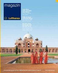 Cover Story Delhi: Alte Sitten, neue Träume Ancient customs, new ...
