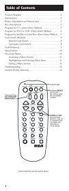 remote Remote - Radio Shack - Page 2