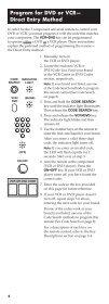 remote Remote - Radio Shack - Page 6