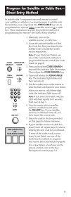 remote Remote - Radio Shack - Page 7