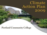 Climate Action Plan - ACUPCC Reports - Climate Commitment