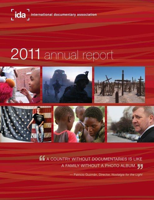 Download - International Documentary Association