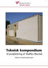 Teknisk kompendium - Skalflex