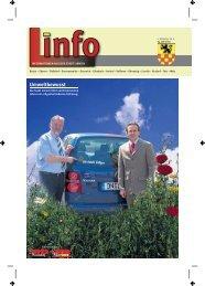 Ausgabe 6/2007 - Linnich