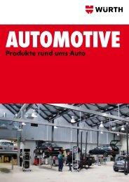 Automotive - Würth