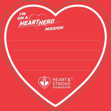 HEARTHERO - Jump Rope For Heart
