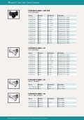 Gate, Globe, Check & Strainers - Valnor AS - Page 6