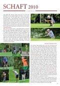 Birdie 2/2010 - Golfclub Konstanz - Page 7