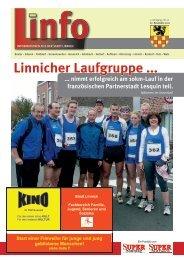 Linfo 11/2011 - Linnich
