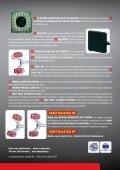 EXACT BLACKTECHX PLUS - Corghi SpA - Page 3