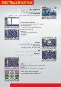 EXACT BLACKTECHX PLUS - Corghi SpA - Page 4