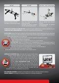 EXACT BLACKTECHX PLUS - Corghi SpA - Page 5