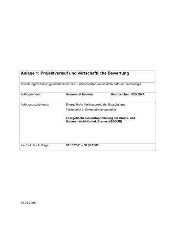 1.688 KB - Energetische Sanierung der Bausubstanz - EnSan