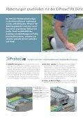 Abdichtungs- systeme - Gutjahr - Seite 6
