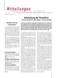 Juni 2005 - Anthroposophische Gesellschaft in Deutschland