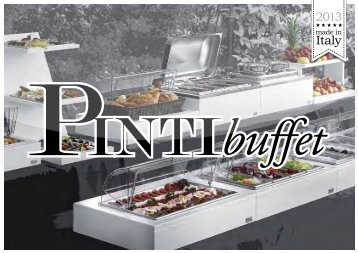 Linea buffet