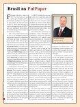 Brasil na PulPaper - Revista O Papel - Page 4