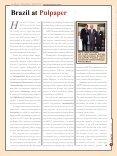 Brasil na PulPaper - Revista O Papel - Page 5