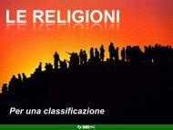 01-le_religioni - Sei