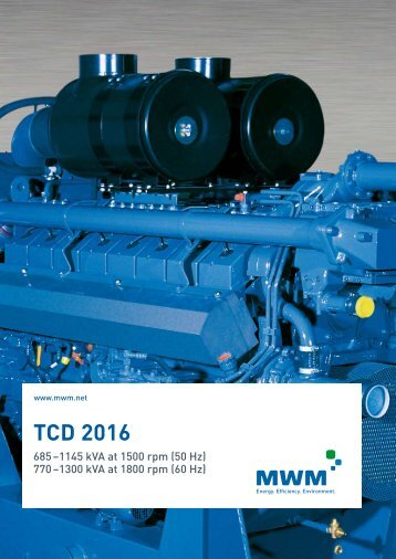 TCD 2016 - LT